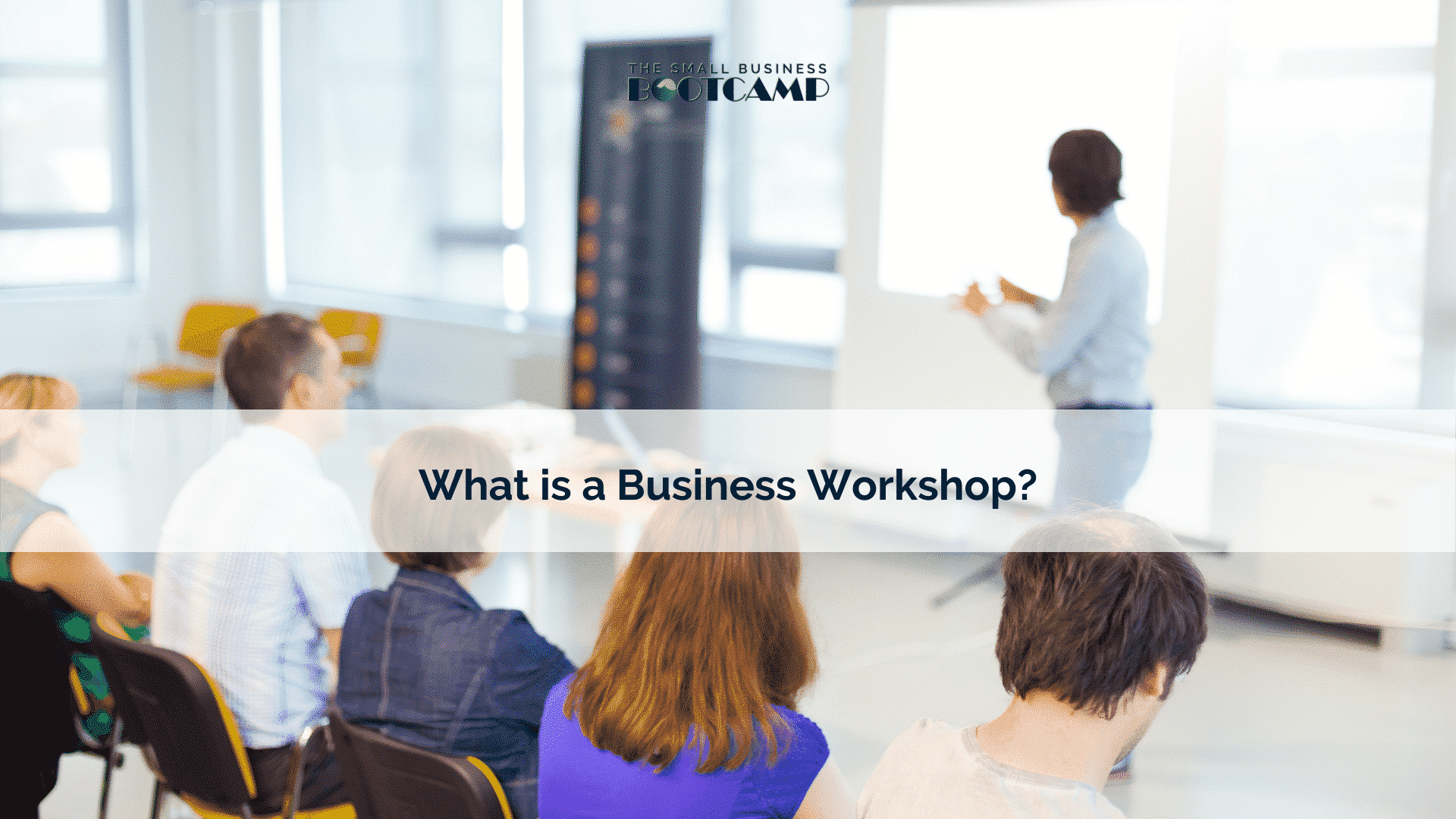 What is a business workshop